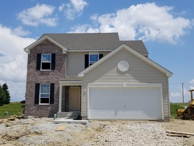 514 Cahokia Street, Joliet, IL 60431 (MLS #10418791) :: Berkshire Hathaway HomeServices Snyder Real Estate