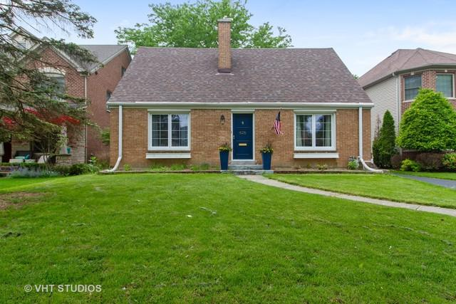 626 S Swain Avenue, Elmhurst, IL 60126 (MLS #10419187) :: Angela Walker Homes Real Estate Group