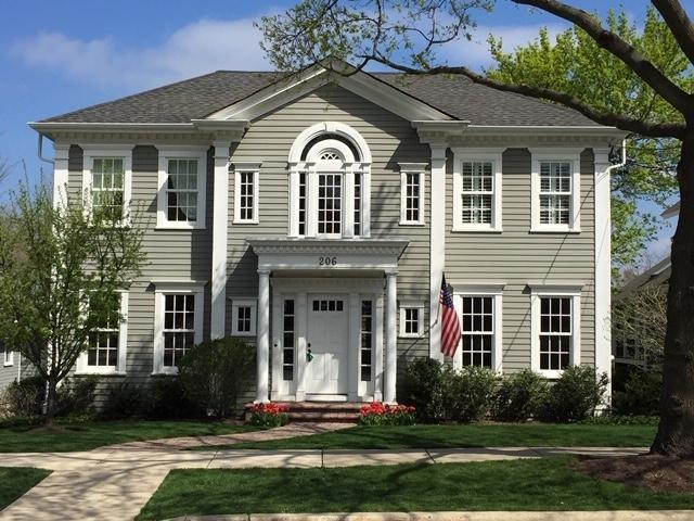 206 E Hillside Avenue, Barrington, IL 60010 (MLS #10419430) :: The Jacobs Group