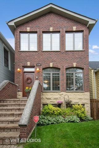 1740 N Talman Avenue, Chicago, IL 60647 (MLS #10419527) :: Property Consultants Realty
