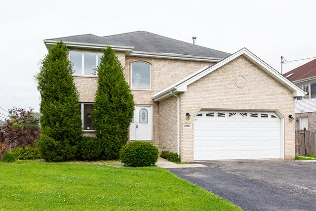 10001 S 81st Avenue, Palos Hills, IL 60465 (MLS #10419553) :: The Wexler Group at Keller Williams Preferred Realty