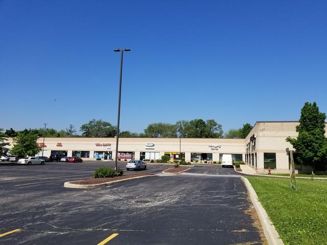 548 E Boughton Road, Bolingbrook, IL 60440 (MLS #10419908) :: Ryan Dallas Real Estate