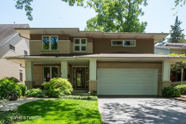821 Birch Avenue, Downers Grove, IL 60515 (MLS #10419934) :: The Wexler Group at Keller Williams Preferred Realty