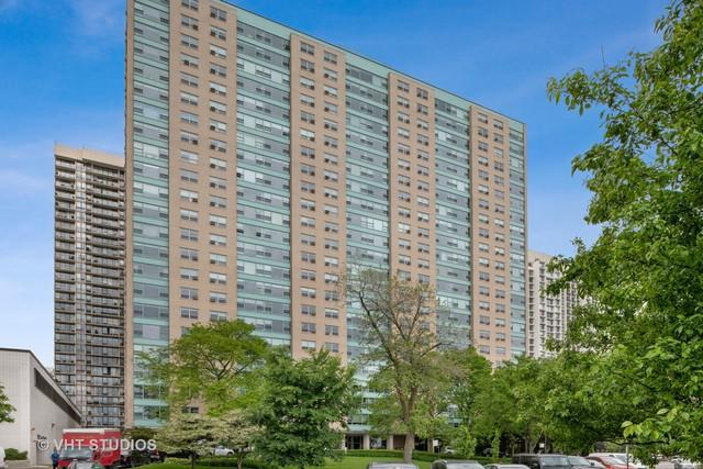 3180 N Lake Shore Drive 5D, Chicago, IL 60657 (MLS #10419961) :: Property Consultants Realty