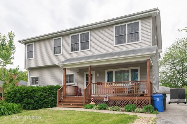 308 Hatlen Avenue, Mount Prospect, IL 60056 (MLS #10420133) :: Helen Oliveri Real Estate