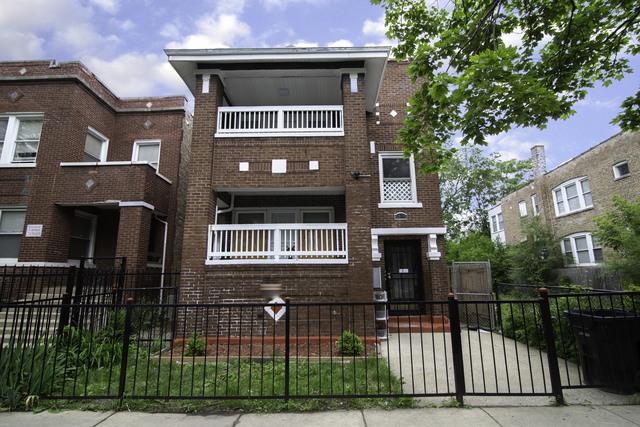 6330 S Artesian Avenue, Chicago, IL 60629 (MLS #10420236) :: Touchstone Group