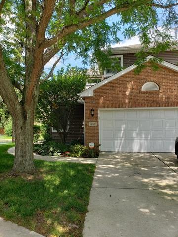 14520 Club Circle Drive, Oak Forest, IL 60452 (MLS #10420750) :: Century 21 Affiliated