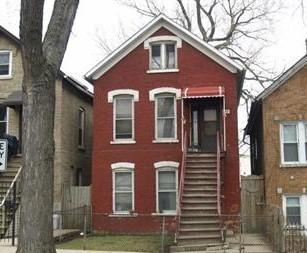2516 W Thomas Street, Chicago, IL 60622 (MLS #10420834) :: The Perotti Group | Compass Real Estate