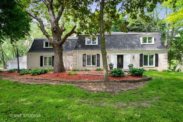 3611 Rolling Glen Drive, Long Grove, IL 60047 (MLS #10420971) :: Helen Oliveri Real Estate