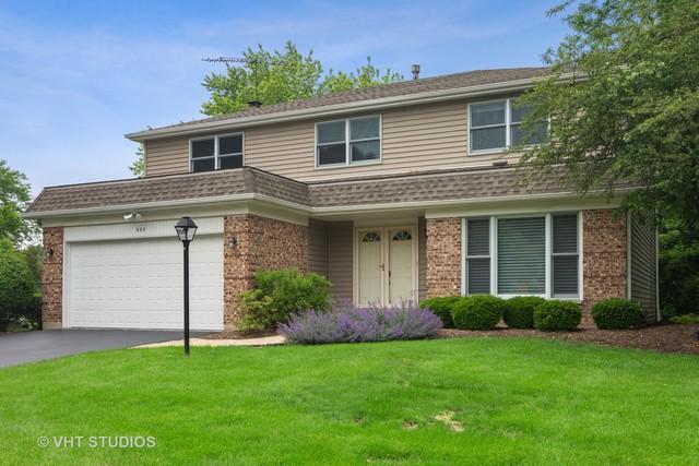 990 Commonwealth Court, Barrington, IL 60010 (MLS #10421339) :: Helen Oliveri Real Estate