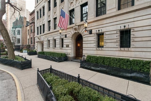 70 E Cedar Street #1402, Chicago, IL 60611 (MLS #10421477) :: The Perotti Group | Compass Real Estate