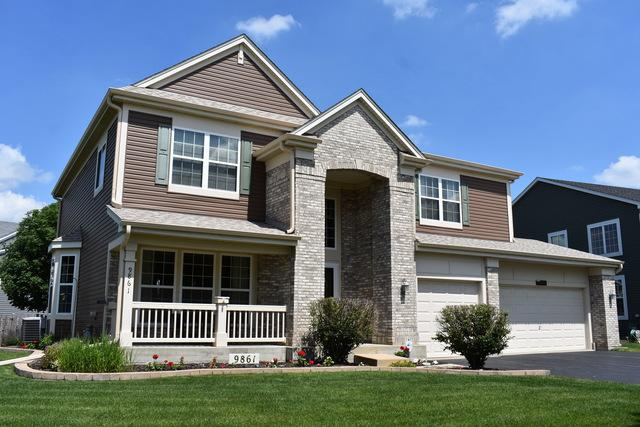 9861 Aberdeen Lane, Huntley, IL 60142 (MLS #10422226) :: Berkshire Hathaway HomeServices Snyder Real Estate