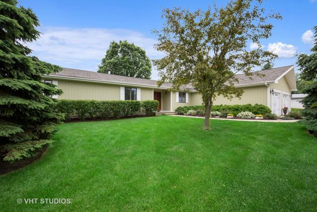 30010 N Providence Drive, Libertyville, IL 60048 (MLS #10422250) :: Berkshire Hathaway HomeServices Snyder Real Estate