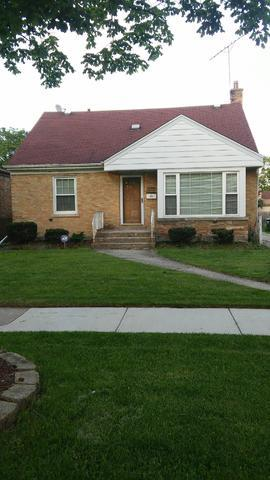 2505 S 13th Avenue, Broadview, IL 60155 (MLS #10422611) :: Property Consultants Realty
