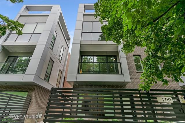 1719 N Winnebago Avenue, Chicago, IL 60647 (MLS #10422616) :: The Perotti Group | Compass Real Estate