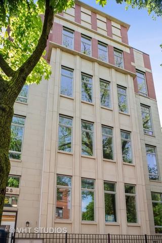 625 W Cornelia Avenue #2, Chicago, IL 60657 (MLS #10422617) :: The Mattz Mega Group