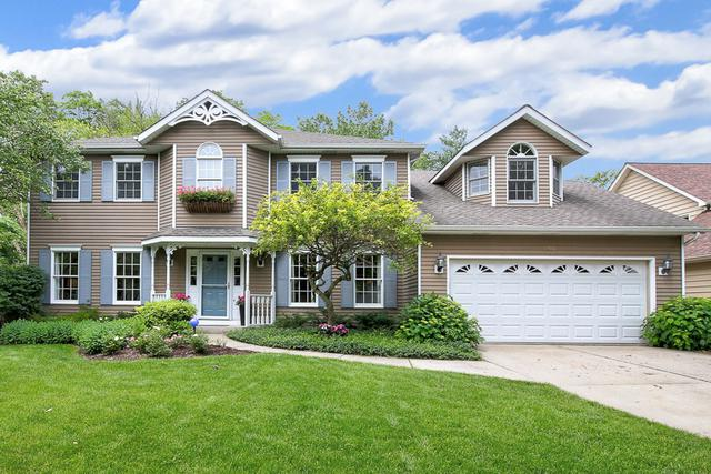 6206 Plymouth Court, Downers Grove, IL 60516 (MLS #10422673) :: Ryan Dallas Real Estate