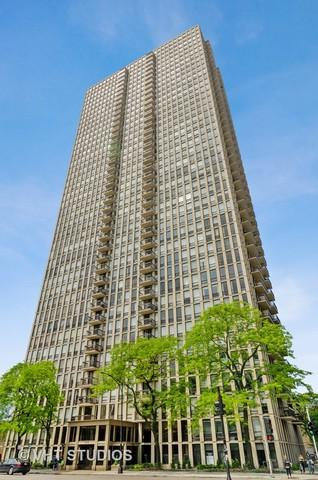 1660 N Lasalle Drive #911, Chicago, IL 60614 (MLS #10422828) :: The Perotti Group | Compass Real Estate