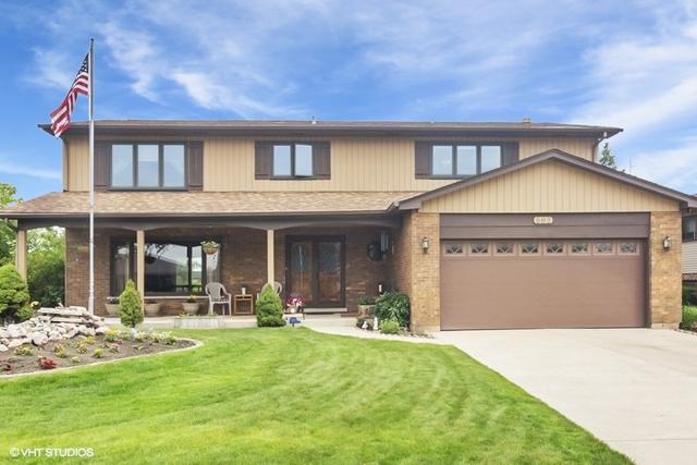 582 Lorelei Drive, Schaumburg, IL 60193 (MLS #10424259) :: The Wexler Group at Keller Williams Preferred Realty