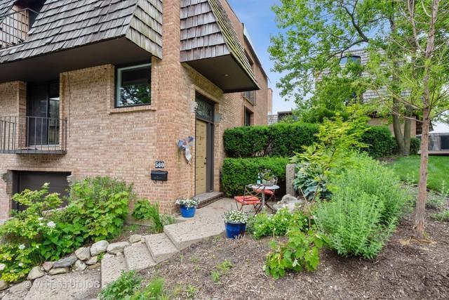 560 W Russell Street, Barrington, IL 60010 (MLS #10424305) :: Ani Real Estate