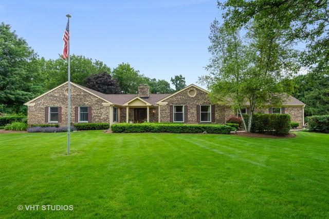 124 Vance Court, Lake Barrington, IL 60010 (MLS #10424741) :: The Jacobs Group