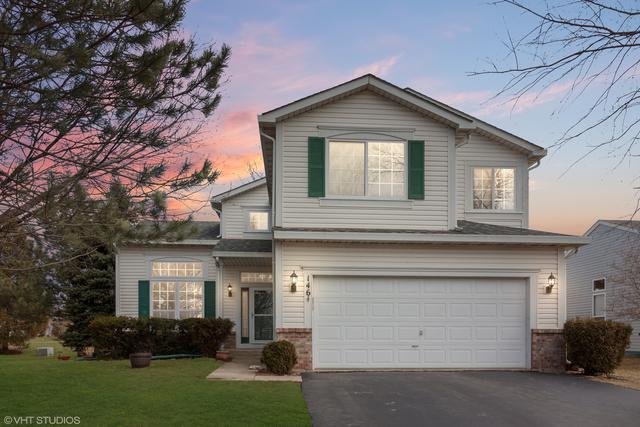 146 Cider Street, Bolingbrook, IL 60490 (MLS #10425549) :: Ani Real Estate