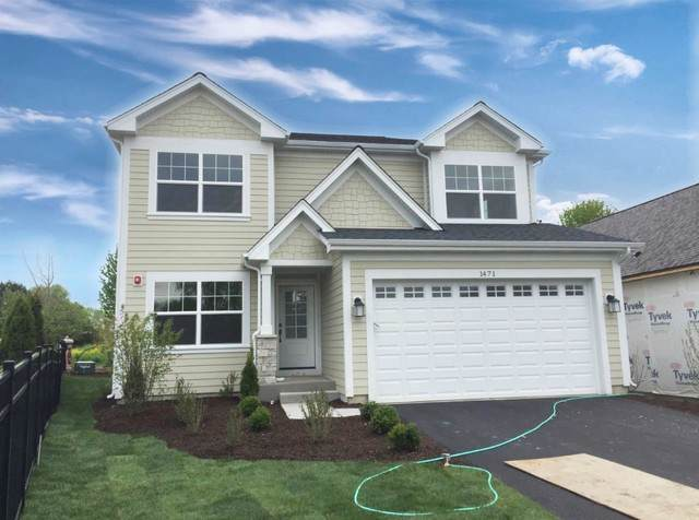 1412 Somerset Place, Barrington, IL 60010 (MLS #10425707) :: Angela Walker Homes Real Estate Group