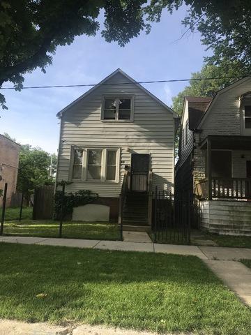 651 E 92ND Place, Chicago, IL 60619 (MLS #10425959) :: Ani Real Estate