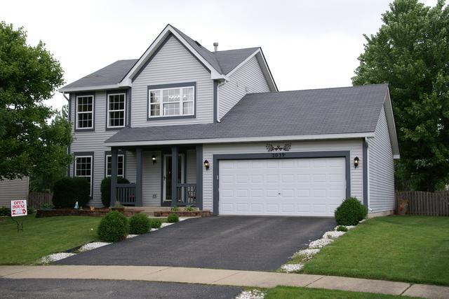 2039 Matthew Drive, Montgomery, IL 60538 (MLS #10426382) :: Berkshire Hathaway HomeServices Snyder Real Estate
