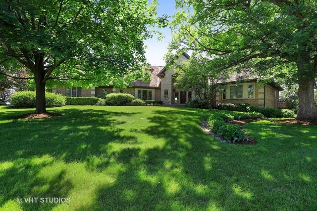 1740 Lakeview Terrace, Libertyville, IL 60048 (MLS #10427256) :: Property Consultants Realty
