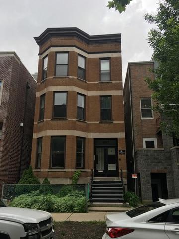 1503 W George Street, Chicago, IL 60657 (MLS #10427605) :: Ani Real Estate