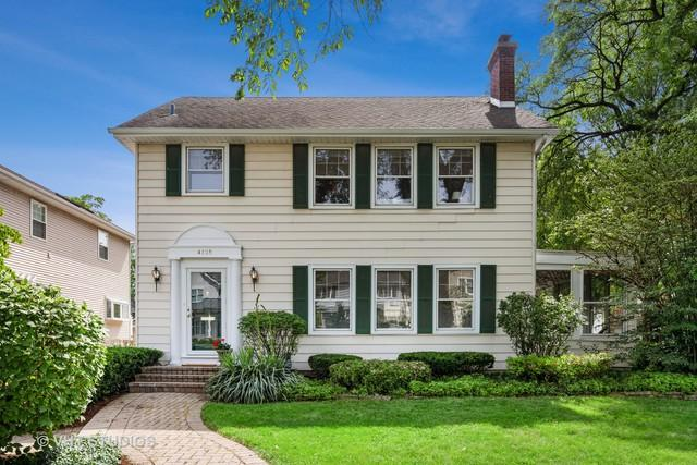 4135 Grand Avenue, Western Springs, IL 60558 (MLS #10427818) :: Touchstone Group