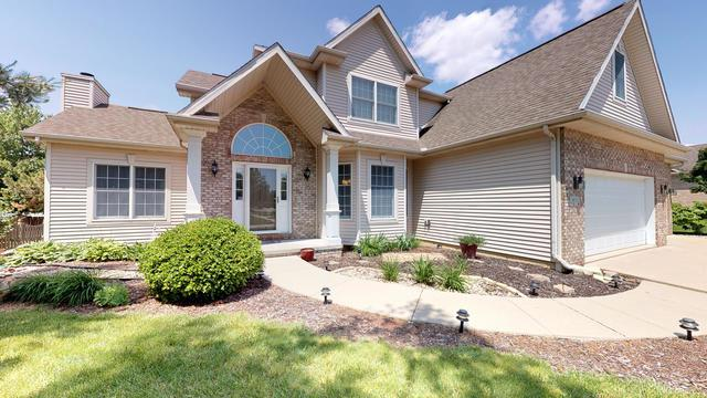 3622 Baldocchi Drive, Bloomington, IL 61704 (MLS #10428047) :: BNRealty