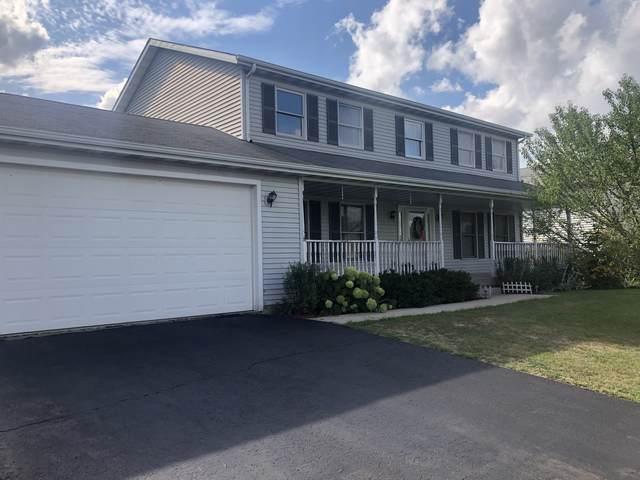 199 N Juniper Street, Cortland, IL 60112 (MLS #10428232) :: John Lyons Real Estate