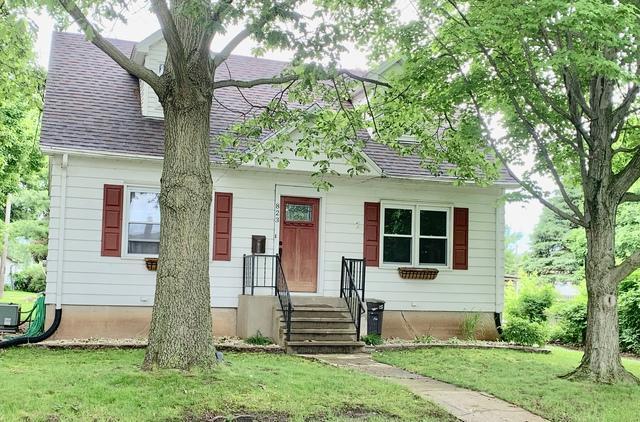 823 Oak Road, Lasalle, IL 61301 (MLS #10428320) :: Berkshire Hathaway HomeServices Snyder Real Estate