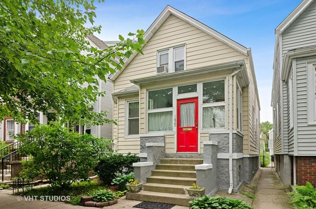 1829 W Berwyn Avenue, Chicago, IL 60640 (MLS #10429082) :: Baz Realty Network | Keller Williams Elite