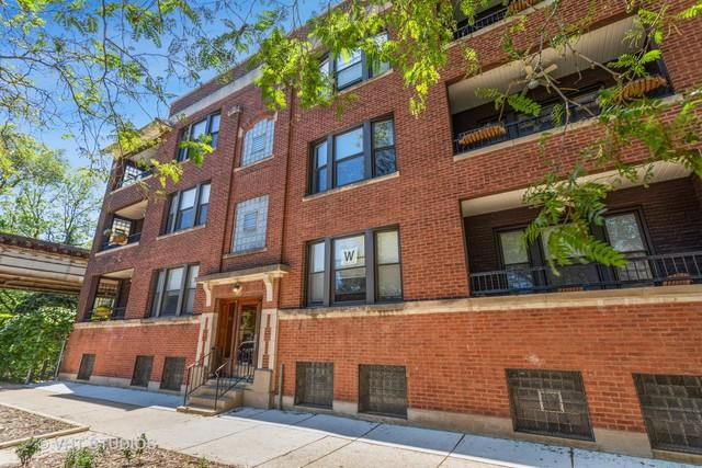 4646 N Winchester Avenue #2, Chicago, IL 60640 (MLS #10430309) :: Baz Realty Network | Keller Williams Elite