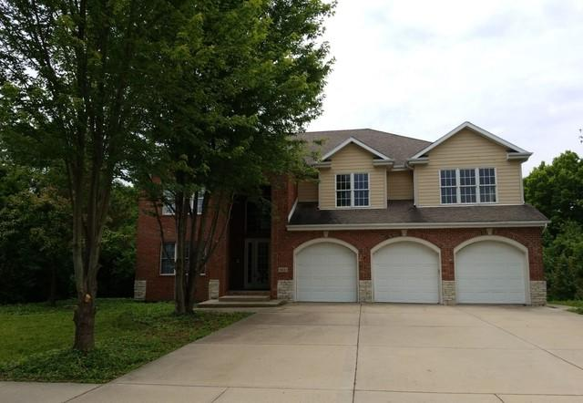 26247 W Highland Drive, Channahon, IL 60410 (MLS #10431600) :: Baz Realty Network | Keller Williams Elite