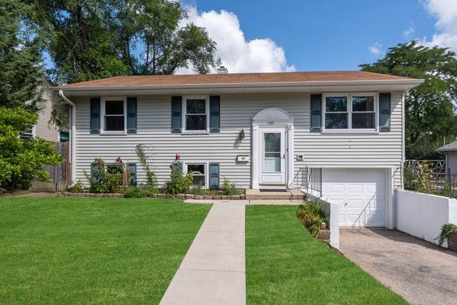 380 Mark Avenue, Glendale Heights, IL 60139 (MLS #10432110) :: Angela Walker Homes Real Estate Group