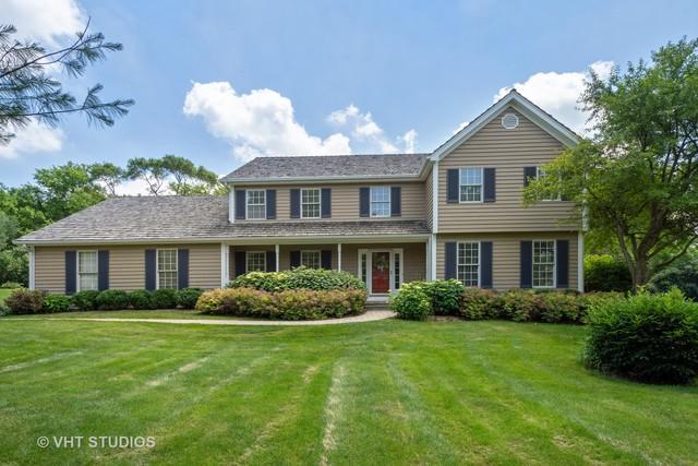 22480 N Linden Drive, Lake Barrington, IL 60010 (MLS #10433827) :: Berkshire Hathaway HomeServices Snyder Real Estate