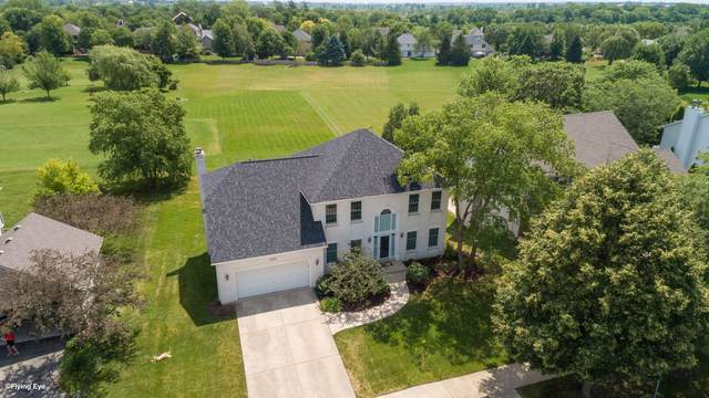 5116 Thatcher Drive, Naperville, IL 60564 (MLS #10433860) :: The Wexler Group at Keller Williams Preferred Realty
