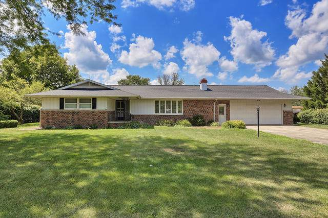 334 S Hislop Drive, Cissna Park, IL 60924 (MLS #10434115) :: Angela Walker Homes Real Estate Group