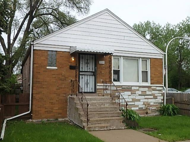 9357 S Woodlawn Avenue, Chicago, IL 60619 (MLS #10434234) :: The Wexler Group at Keller Williams Preferred Realty