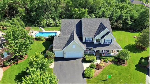 1756 Driftwood Lane, Crystal Lake, IL 60014 (MLS #10434634) :: Lewke Partners