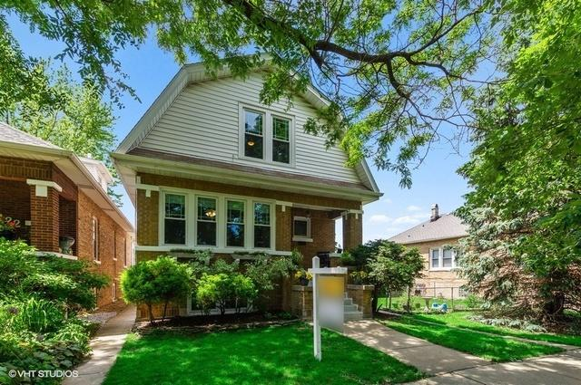 5126 N Tripp Avenue, Chicago, IL 60630 (MLS #10434890) :: The Perotti Group | Compass Real Estate