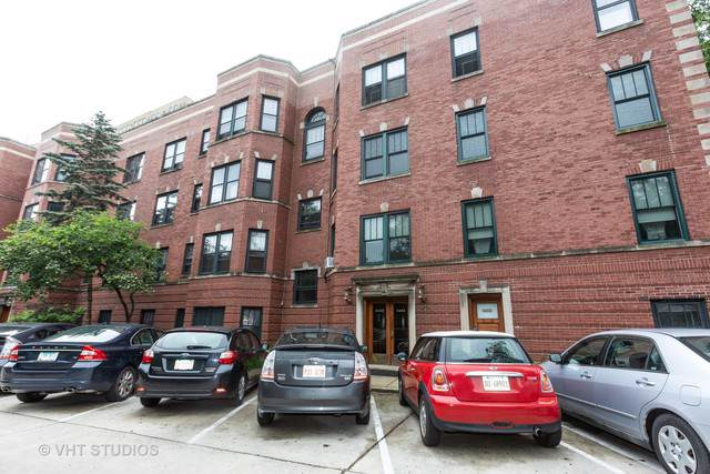 5449 S East View Park Street S #1, Chicago, IL 60615 (MLS #10434981) :: The Dena Furlow Team - Keller Williams Realty