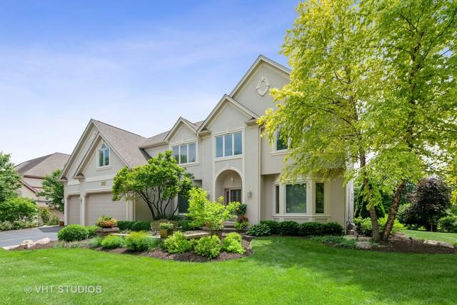1532 Alan Road, Naperville, IL 60564 (MLS #10435755) :: The Wexler Group at Keller Williams Preferred Realty