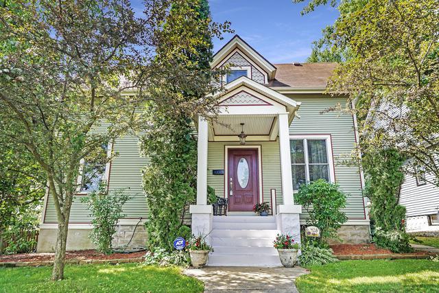 428 E Maple Avenue, La Grange, IL 60525 (MLS #10436235) :: Berkshire Hathaway HomeServices Snyder Real Estate