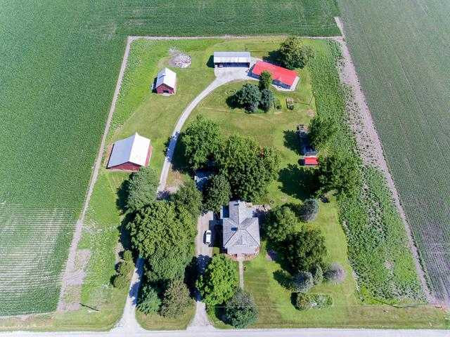 40 County Road 500 N, IVESDALE, IL 61851 (MLS #10437520) :: Berkshire Hathaway HomeServices Snyder Real Estate