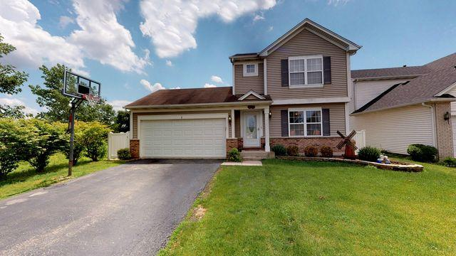 1 Kenilworth Avenue, Romeoville, IL 60446 (MLS #10437541) :: Berkshire Hathaway HomeServices Snyder Real Estate